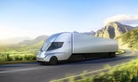 Xe tải điện Tesla thu 'mùa quả ngọt' nhờ Pepsi và UPS