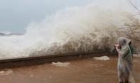 Bão Tembin kết hợp triều cường có thể gây ra thiên tai mạnh nhất trong khu vực
