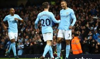 Manchester City lập nên kỷ lục mới tại Premier League