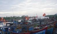 Huyện Cần Giờ: Sơ tán 5.000 dân tránh bão Tembin