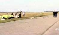 Máy bay rơi ở Florida, 5 người tử vong