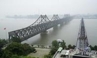 Căng thẳng ở bán đảo Triều Tiên: Trung Quốc xây trại tị nạn dọc biên giới