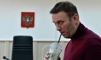 Vướng án treo, lãnh đạo đối lập ở Nga bị bác tư cách tranh cử tổng thống