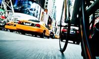 Tương lai của New York sẽ 'nói không' với xe đạp điện