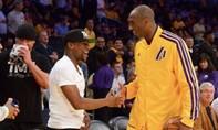 Floyd Mayweather thách thức huyền thoại bóng rổ tham gia trận đấu triệu đô