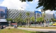 TP.HCM bác đề xuất xây bãi đậu xe cao tầng ở các công viên