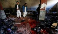 Đánh bom ở trung tâm Kabul, ít nhất 40 người chết