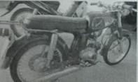 Công an Q.Bình Thạnh cần tìm chủ sở hữu xe Honda 67