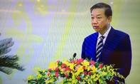 Bộ trưởng Tô Lâm: Tham mưu tốt cho Bộ Chính trị đảm bảo an ninh kinh tế