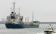 Tổng thống Trump 'thất vọng' khi tàu Trung Quốc bán dầu cho Triều Tiên