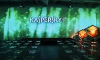 Phần mềm chống virus Kaspersky bị nghi ngờ khai thác dữ liệu người dùng