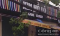 Phá ổ cờ bạc game bắn cá ở Sài Gòn
