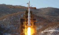 Triều Tiên có thể đang chế tạo tên lửa đẩy lớn nhất từ trước tới nay