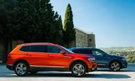 Volkswagen đưa Tiguan Allspace 2018 về Việt Nam, giá 1,7 tỷ đồng