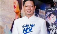 Bình Minh từ chối trả lời về scandal 'ảnh nóng' với Trương Quỳnh Anh