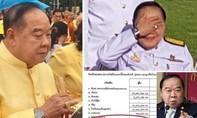 Phó thủ tướng Thái Lan bị điều tra vì đeo đồng hồ đắt tiền