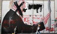 'Nóng mặt' vụ Jerusalem, Palestine từ chối tiếp phó tổng thống Mỹ