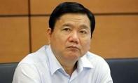 Ông Đinh La Thăng có liên quan gì đến vụ 'mất trắng' 800 tỷ đồng của PVN?