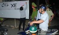 Kiểm tra xử lý tình trạng giữ xe 'cắt cổ' ở đường hoa Hùng Vương