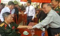 Họp mặt truyền thống cách mạng Sài Gòn – Chợ Lớn – Gia Định