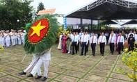 TP.HCM họp mặt Chiến khu An Phú Đông lịch sử