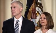 Trump đề cử thẩm phán cho Tòa án tối cao