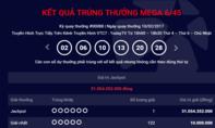 Vé trúng độc đắc hơn 31 tỷ đồng được phát hành ở Hà Nội
