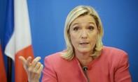 Xu hướng ngã về cánh hữu của người dân khiến bầu cử tổng thống Pháp gay cấn, khó lường