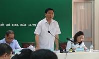 Bí thư Đinh La Thăng: 'Nhà ở xã hội 15 triệu/m2 sao công nhân mua nổi'
