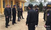 Nghi can gây ra vụ thảm án ở Điện Biên đã ăn lá ngón tự tử
