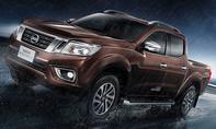 Nissan Việt Nam phản hồi việc Navara bị gãy khung