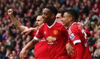 'Quỷ đỏ' lập kỷ lục đáng nể tại Premier League