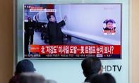 Trump có ít lựa chọn phù hợp để phản ứng lại Triều Tiên sau vụ thử tên lửa