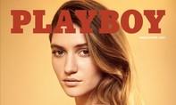 Playboy trở lại với ảnh khỏa thân sau một năm từ bỏ