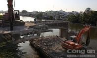 Dân tiếc nuối cầu cổ nhưng kỳ vọng vào cầu Nhị Thiên Đường mới