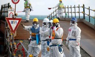 Robot thăm dò nhà máy Fukushima bị cháy camera sau 2 tiếng tiếp cận
