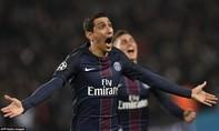 Barcelona đại bại 0-4 trên sân PSG