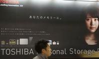 Toshiba 'chuẩn bị' nộp đơn xin phá sản