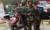 Tấn công bằng dao ở Trung Quốc khiến 5 người thiệt mạng