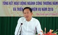 Bộ Công an điều tra mở rộng vụ án Trịnh Xuân Thanh