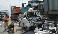 Điều chỉnh tốc độ lưu thông qua cầu 'tử thần' ở Sài Gòn