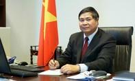 Việt Nam tham dự Hội nghị Bộ trưởng Ngoại giao G20