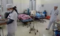 87 người nhập viện vì ngộ độc sau đám cưới tại Hà Giang