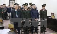 Nguyên Tổng giám đốc Vinashinlines cùng các đồng phạm ra hầu tòa