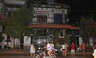 TP.HCM: Biệt thự cháy trong đêm, cả nhà thoát nạn