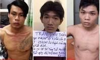 Con nghiện nhiễm HIV dùng dao lam rạch tay tấn công trinh sát đặc nhiệm ở Sài Gòn