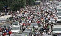Ô nhiễm không khí tại Hà Nội ở mức 'báo động'