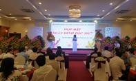 Hội đồng hương Hà Tĩnh tại TP.HCM họp mặt đầu năm Đinh Dậu 2017