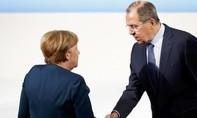 Thủ tướng Đức kêu gọi châu Âu gạt bất đồng, hợp tác cùng Nga chống khủng bố