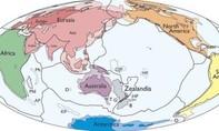 Xôn xao việc phát hiện lục địa thứ 8 nằm ngầm dưới New Zealand